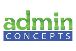 Admin-Concepts