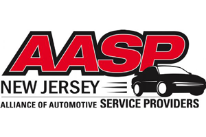 Alliance of Automotive Service Providers (AASP) - New Jersey