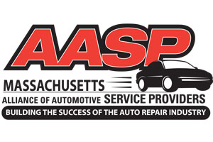 Alliance of Automotive Service Providers (AASP) of Massachusetts