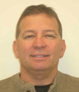 Bruce Halcro