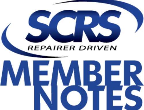 SCRS, AASP & ASA Release Collaborative Position Statement on Scanning Compensation