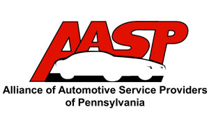Alliance of Automotive Service Providers (AASP) of Pennsylvania