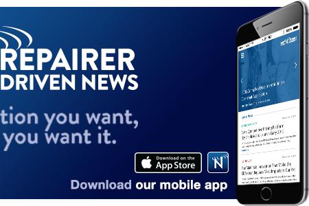 Repair Driven News App