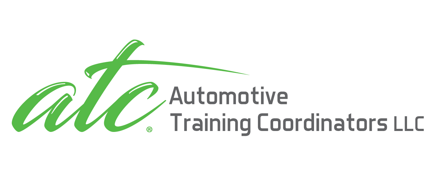 Automotive Training Coordinators