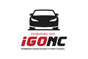 Independent Garage Owners of NC