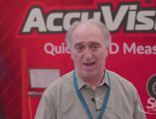SCRS Kool Tools Company Spotlight: AccuVision-3D