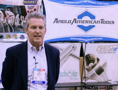 SCRS Kool Tools Company Spotlight: Anglo American Tools