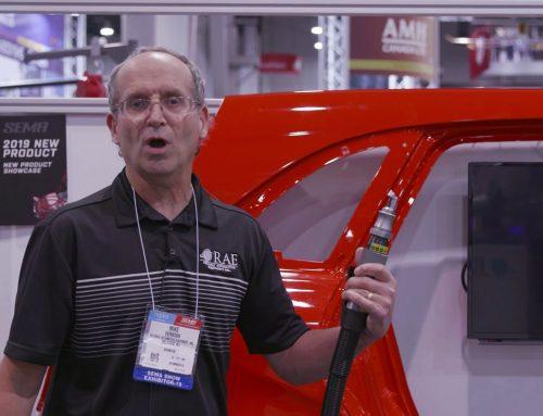 SCRS Kool Tools Company Spotlight: RAE, Inc.