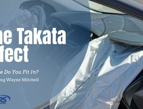 The Takata Effect – How Recall Notification is Evolving – Wayne Mitchell